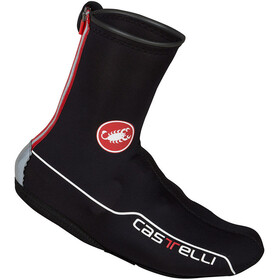 Castelli Diluvio C 16 Shoescovers black